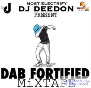 Dj DeeDon - Dab Fortified Mix